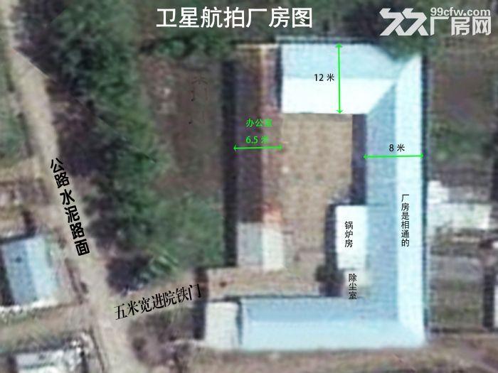 道外区东风镇西长林子村1000米厂房出租-图(4)