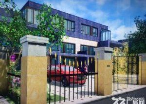 出售三层独栋厂库均价5800送400平私人院子