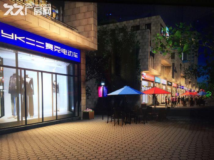 出售三层独栋别shu厂房均价5800送400m私人庭院-图(5)
