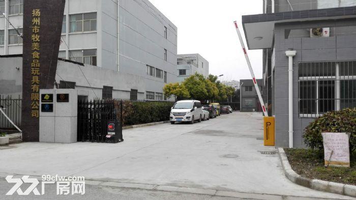 汤汪食品工业园500平一楼厂房仓库出租-图(1)