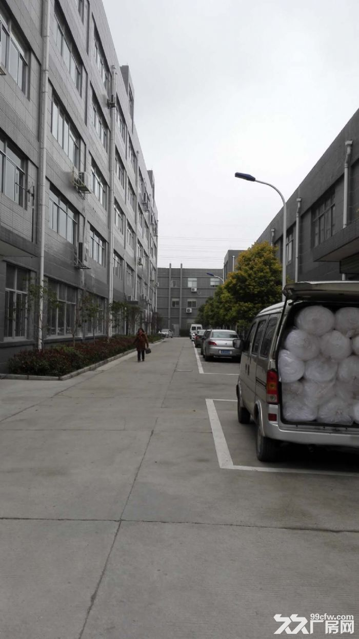 汤汪食品工业园500平一楼厂房仓库出租-图(2)
