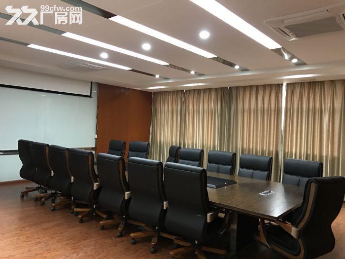 低价出售高新区南昌佳海产业园精装创业孵化园(办公+生产)-图(1)