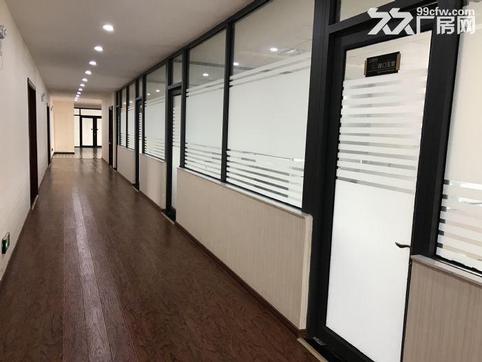 低价出售高新区南昌佳海产业园精装创业孵化园(办公+生产)-图(2)