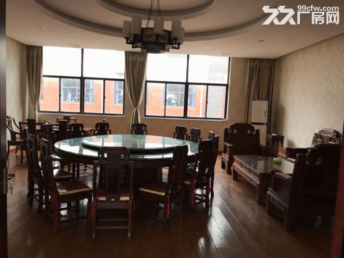 低价出售高新区南昌佳海产业园精装创业孵化园(办公+生产)-图(4)