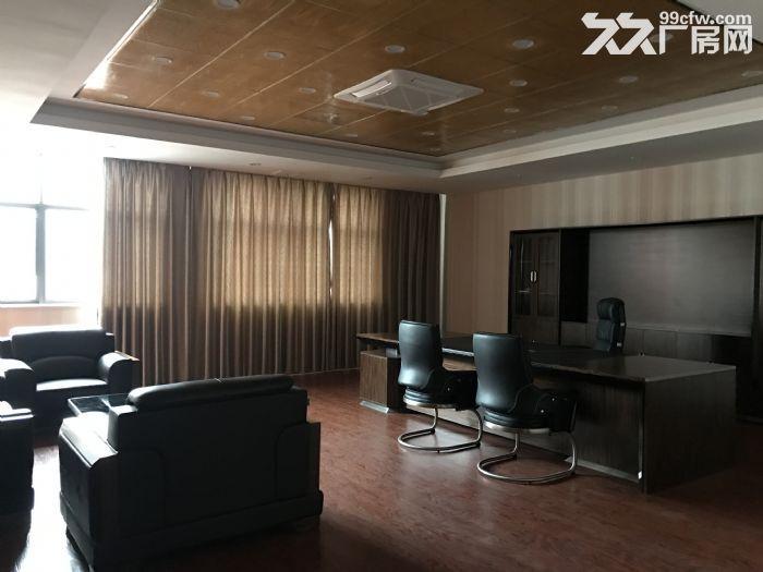 低价出售高新区南昌佳海产业园精装创业孵化园(办公+生产)-图(5)