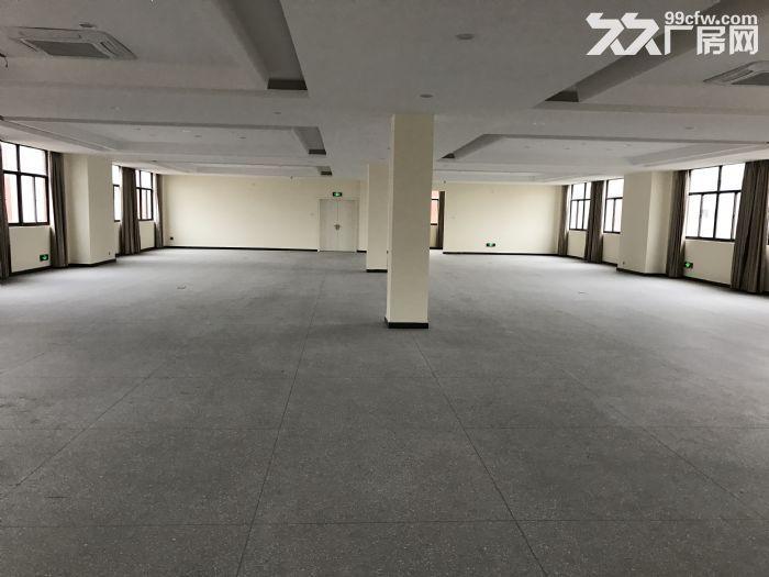 低价出售高新区南昌佳海产业园精装创业孵化园(办公+生产)-图(8)