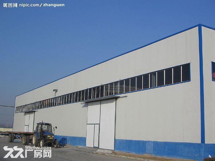 东莞市麻涌5000平方单一层厂房出租-图(1)