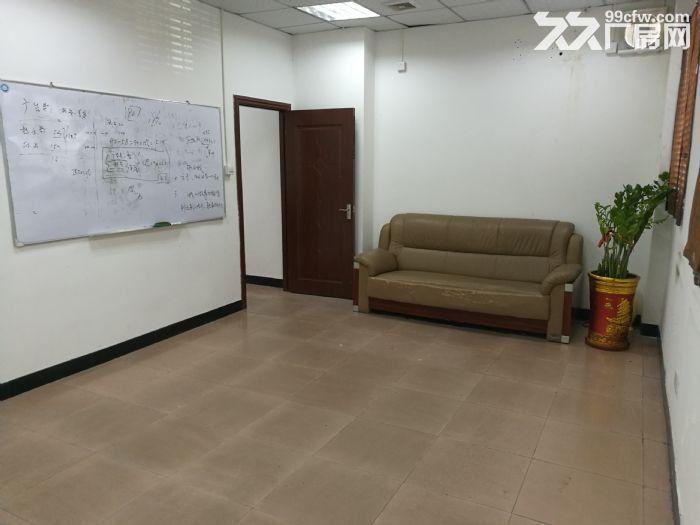 桂城夏西一环辅道旁1000平方厂房(仓库)出租-图(1)