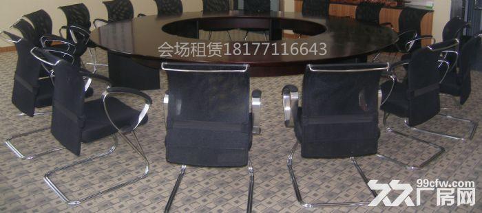 多媒体教室会议室出租、设备齐全,现租现用-图(2)