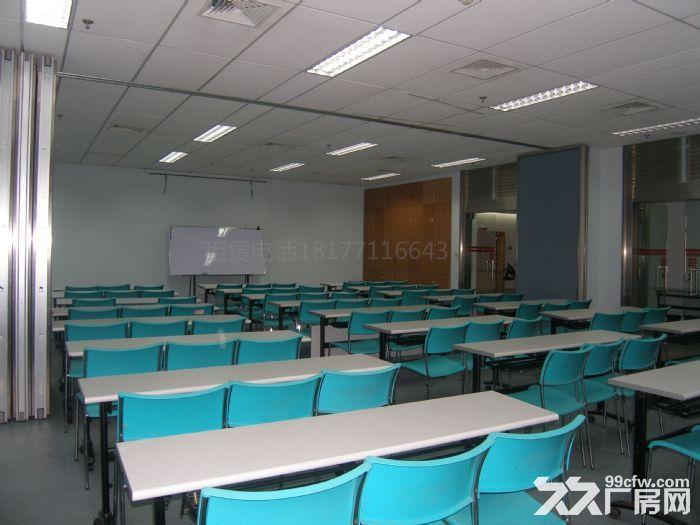多媒体教室会议室出租、设备齐全,现租现用-图(3)