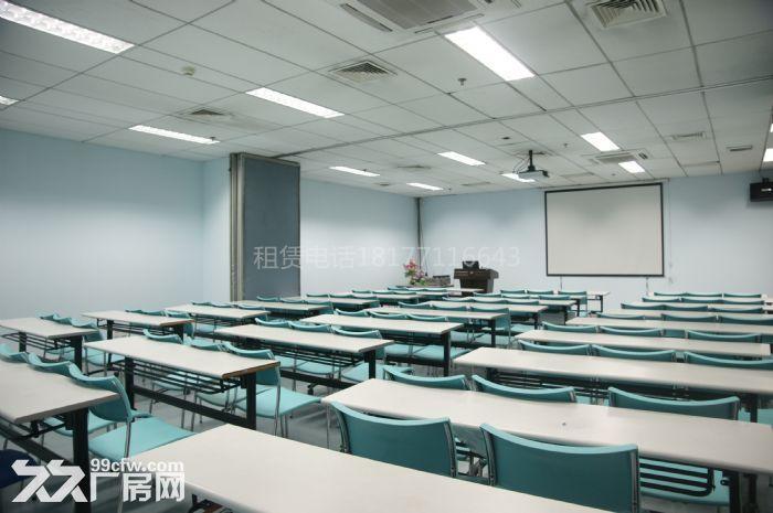 多媒体教室会议室出租、设备齐全,现租现用-图(4)