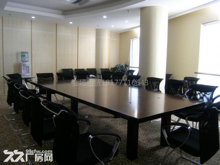 多媒体教室会议室出租、设备齐全,现租现用-图(6)