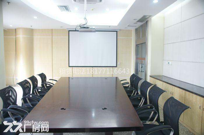 多媒体教室会议室出租、设备齐全,现租现用-图(7)
