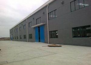 周王庙33亩土地13000方单层厂房