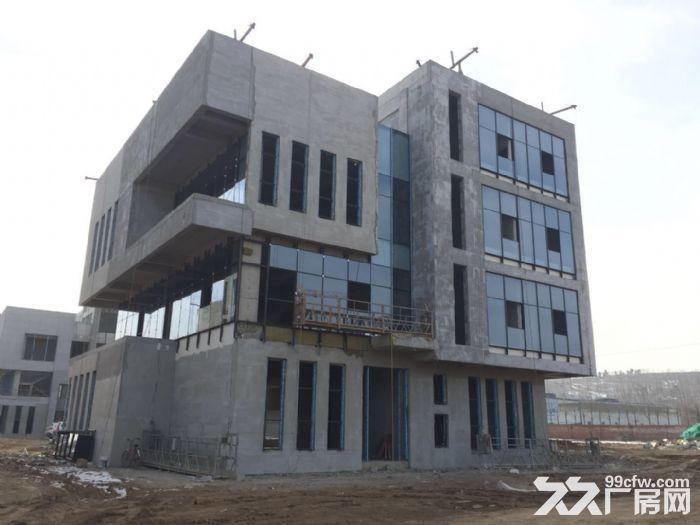 背靠陕汽法士特汉德车桥吉利等主机厂,蔡家坡百万平米标准化厂房可租可售-图(7)