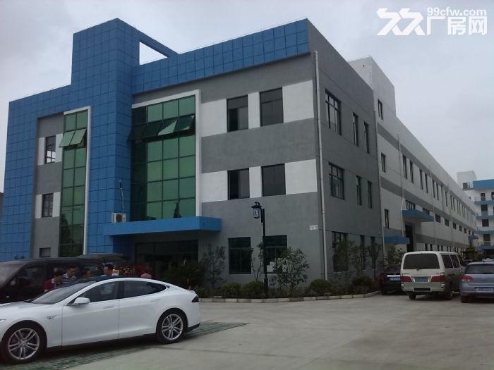 苏州工业园区东厂房土地出租、转让-图(1)