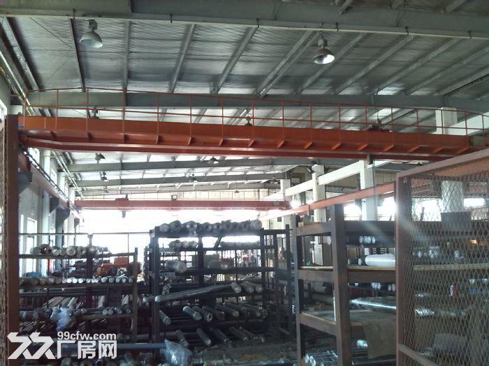 苏州工业园区东厂房土地出租、转让-图(2)