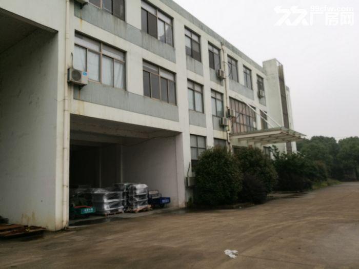 苏州工业园区东厂房土地出租、转让-图(3)