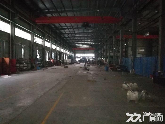 苏州工业园区东厂房土地出租、转让-图(4)