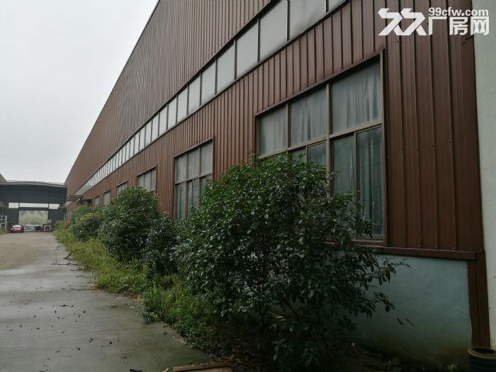 苏州工业园区东厂房土地出租、转让-图(5)