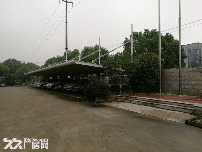 苏州工业园区东厂房土地出租、转让-图(6)