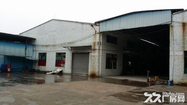 杨屋1300M简易厂房出租-图(1)