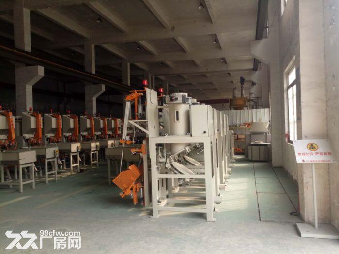 独立门厅2475平9米高单层厂房2部行车场地大-图(2)