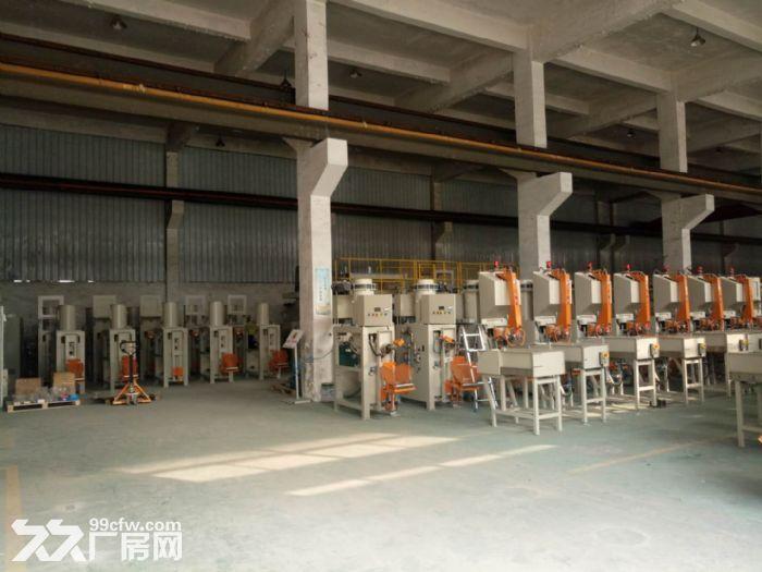 独立门厅2475平9米高单层厂房2部行车场地大-图(3)