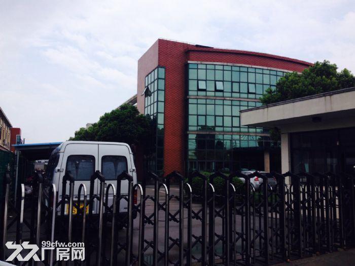 松江小面积火车头104地块1651平占地5亩独门独院稀缺资源-图(1)