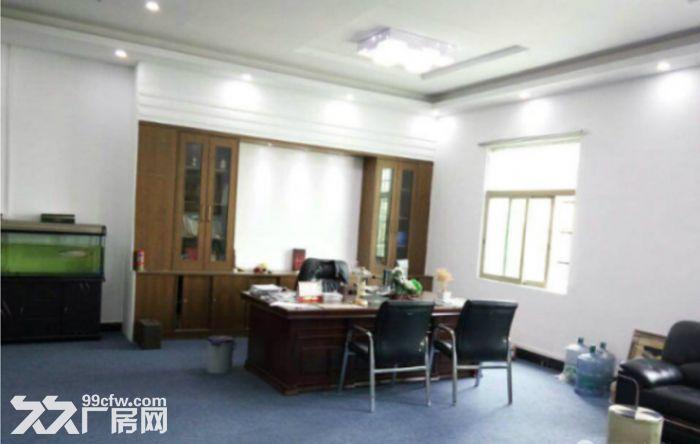 黄江田心一楼1500平九成新标准厂房出租-图(4)