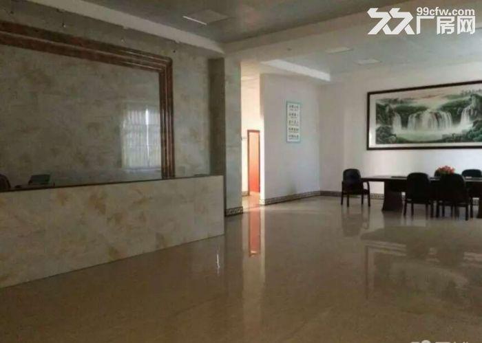 塘厦沙湖一楼厂房1450平方出租,带办公室-图(3)