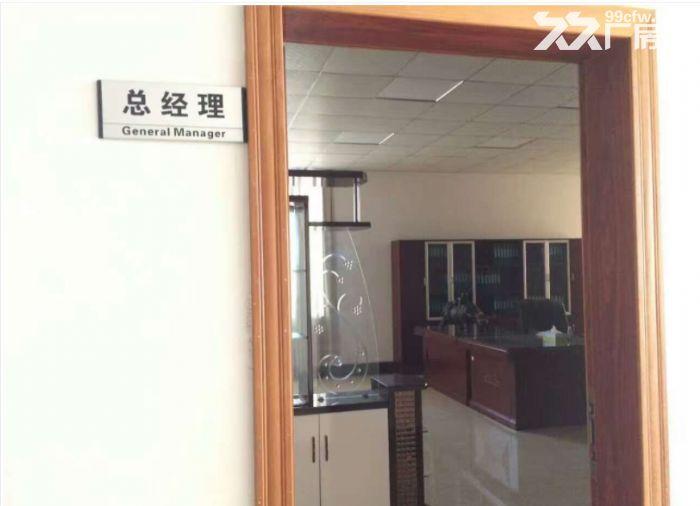 塘厦沙湖一楼厂房1450平方出租,带办公室-图(4)