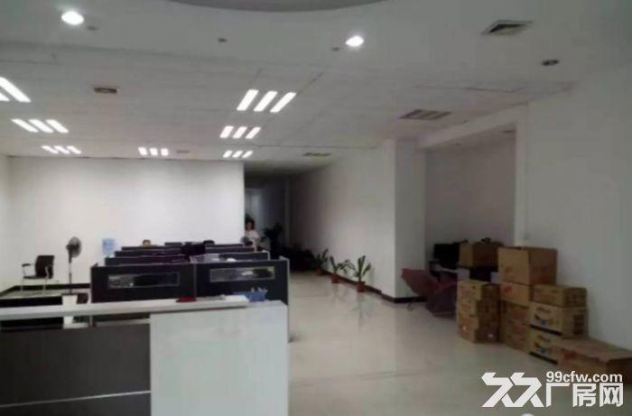 东城主山一楼1100平厂房带现成装修出租-图(2)