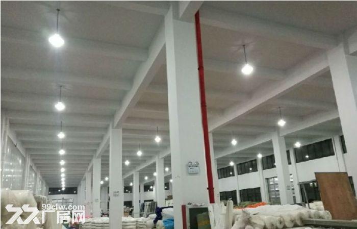 东城主山一楼1100平厂房带现成装修出租-图(1)