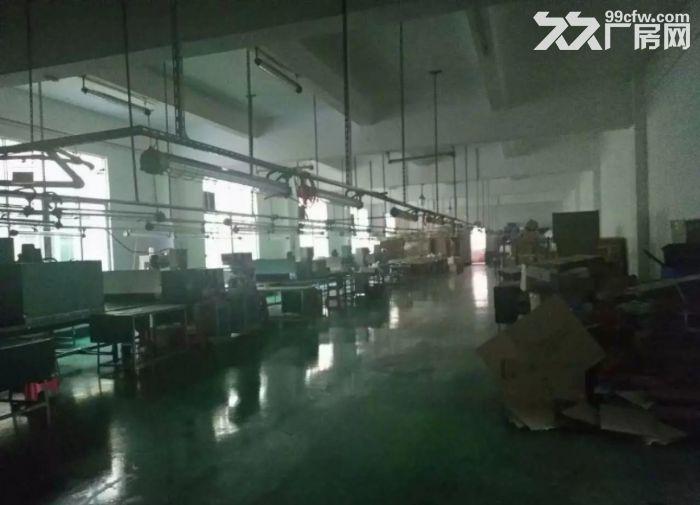 东城温塘附近新出楼上800平带装修水电齐全-图(3)
