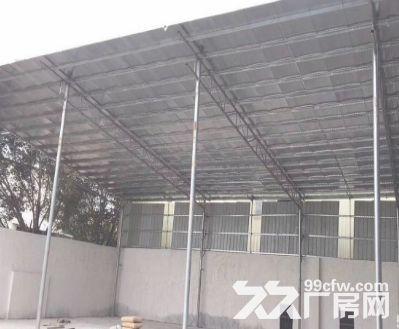 花都炭步2200平米厂房出租丨交通便利-图(1)