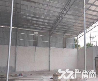花都炭步2200平米厂房出租丨交通便利-图(2)