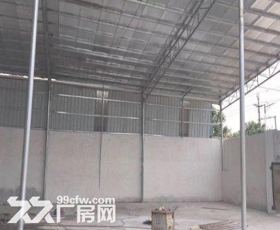 花都炭步2000平米厂房出租丨独门独院-图(1)