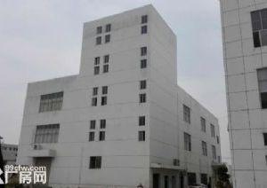 赣州开发区(香港工业园)工业一路厂房、土地出售