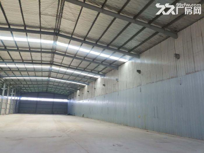 (急租)西安市航天城附近钢构厂房、仓库出租-图(1)