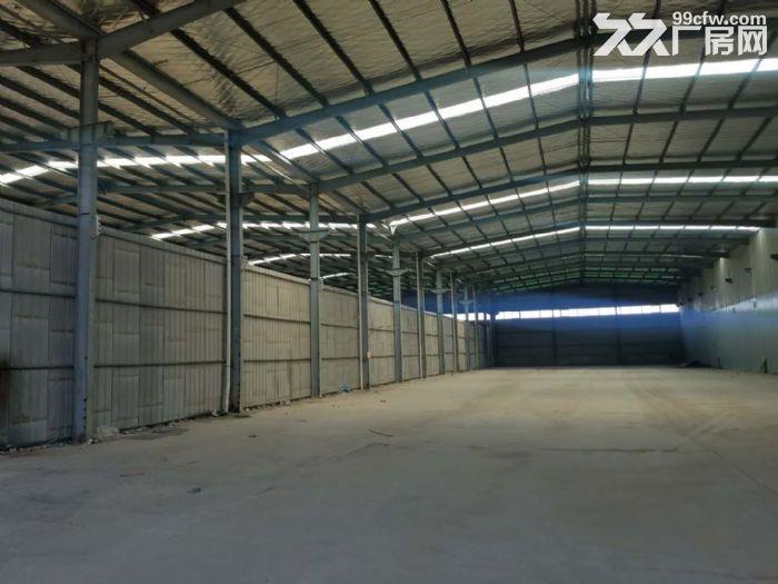 (急租)西安市航天城附近钢构厂房、仓库出租-图(2)