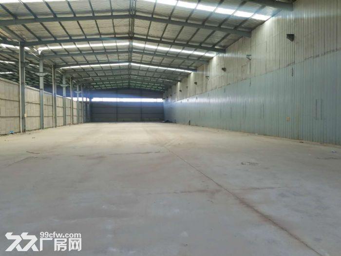 (急租)西安市航天城附近钢构厂房、仓库出租-图(8)