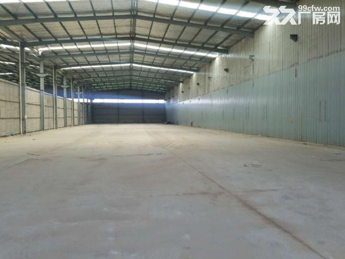西安市航天城附近钢构厂房、仓库出租-图(3)