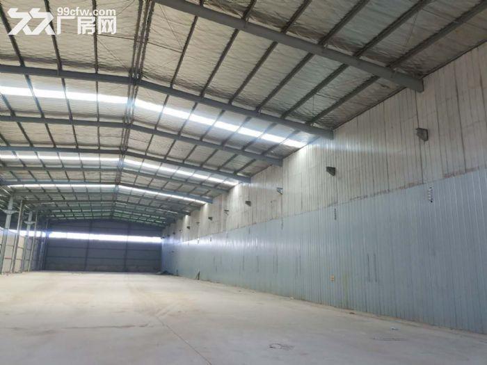 西安市航天城附近钢构厂房、仓库出租-图(6)