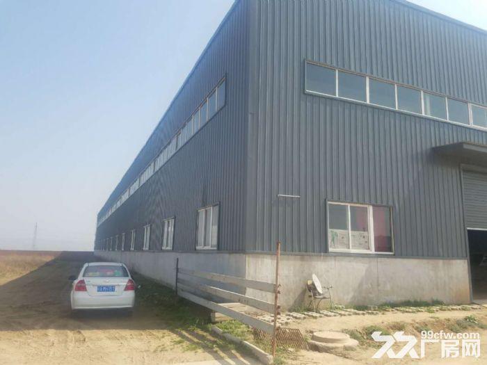 西安市航天城附近厂房、仓库出租-图(2)