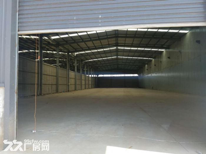 西安市航天城附近厂房、仓库出租-图(5)