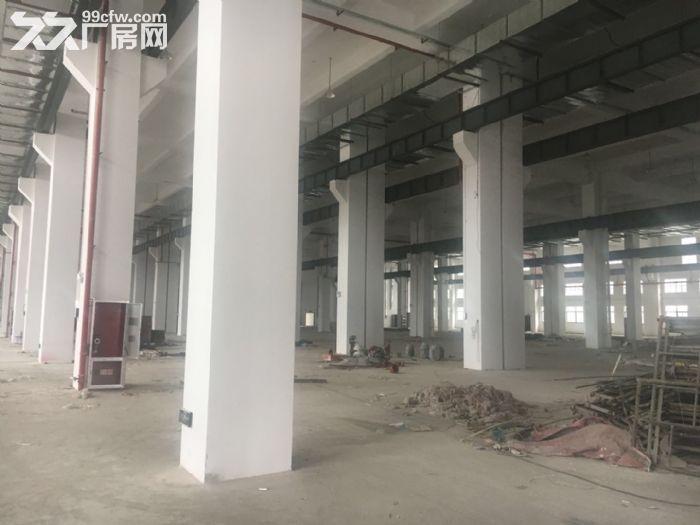 新区硕放长江东路附近16000平双层厂房出租-图(1)