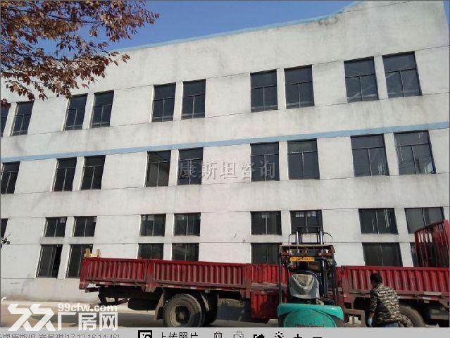 Z新区硕放5000平独门独院厂房出租-图(3)