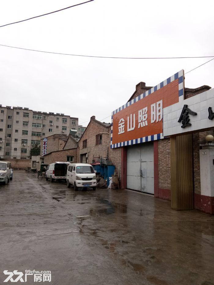 莲湖区大兴西路厂房库房出租-图(4)