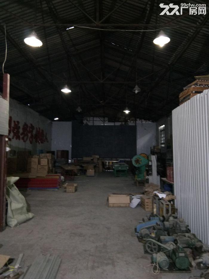 莲湖区大兴西路厂房库房出租-图(5)